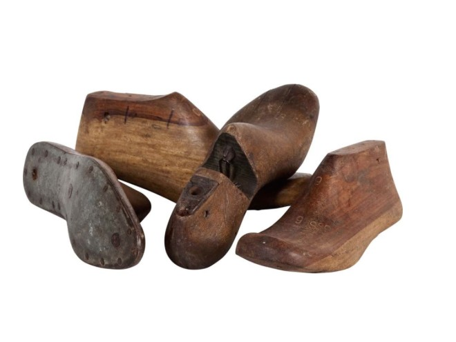 Mercana 57465 - Wooden Shoe