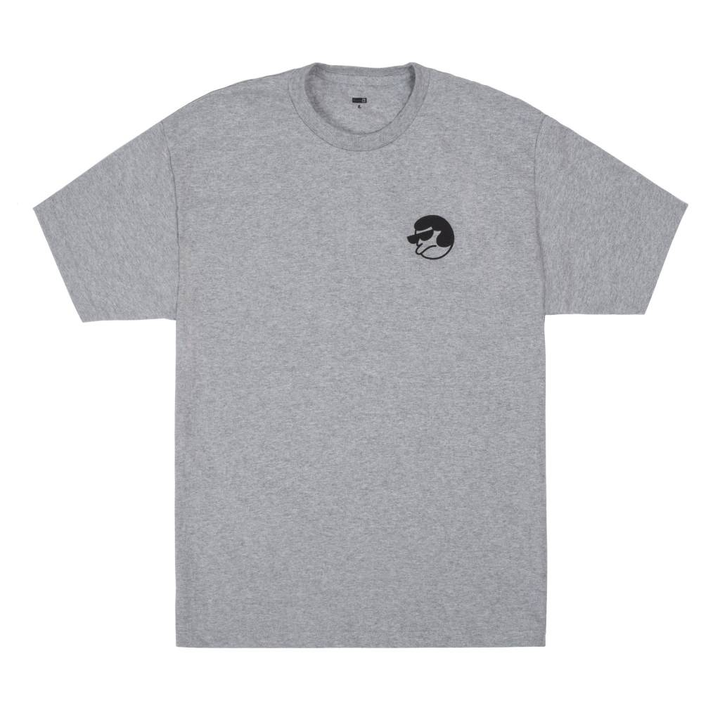 Classic Grip Classic Grip Excuses Tee - Heather Grey