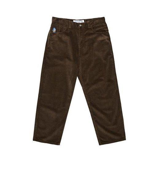 Polar Polar '93 Cords - Brown