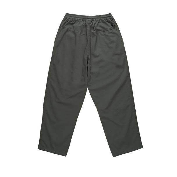 Polar Polar Surf Pants - Grey Green