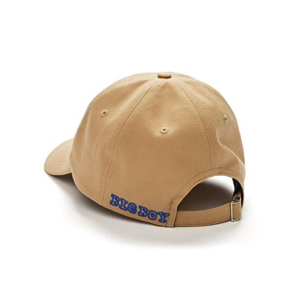 Polar Polar Big Boy Cap - Khaki