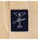 Alltimers Alltimers Cousins Fleece Pullover - Cream