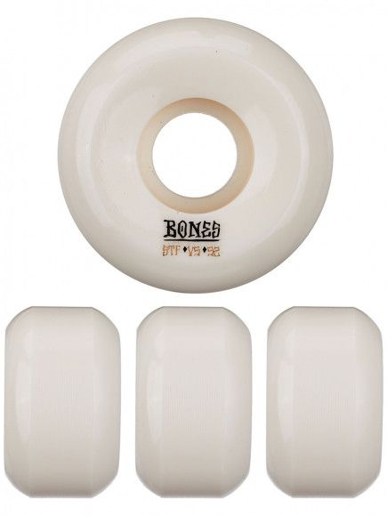 Bones STF Blanks V5 Wheels
