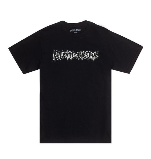 Fucking Awesome Fucking Awesome Shockwave Tee - Black