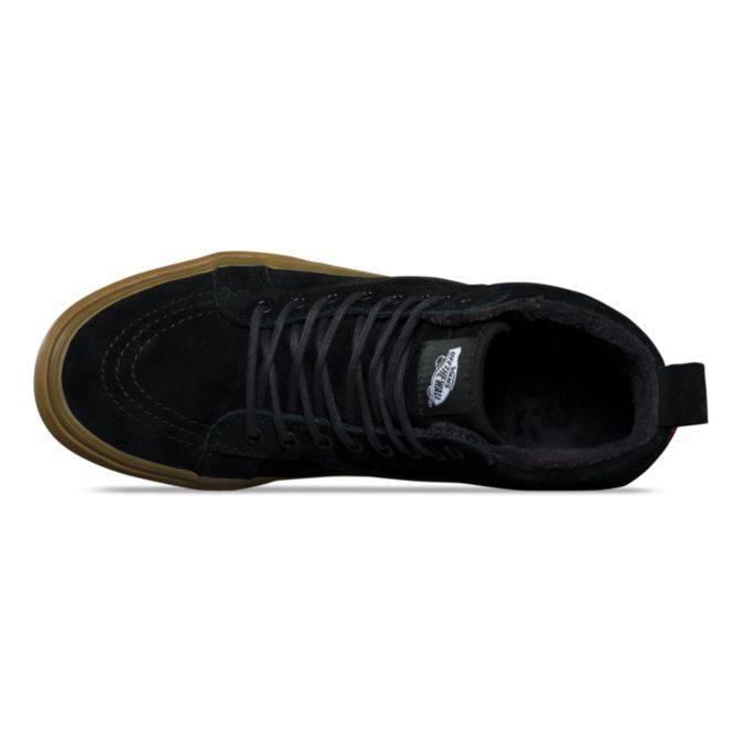 Vans Vans SK8-Hi MTE Black/Gum
