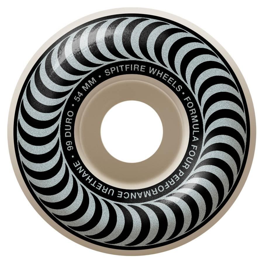 Spitfire Spitfire Formula Four Classic Swirl Wheels - 99D
