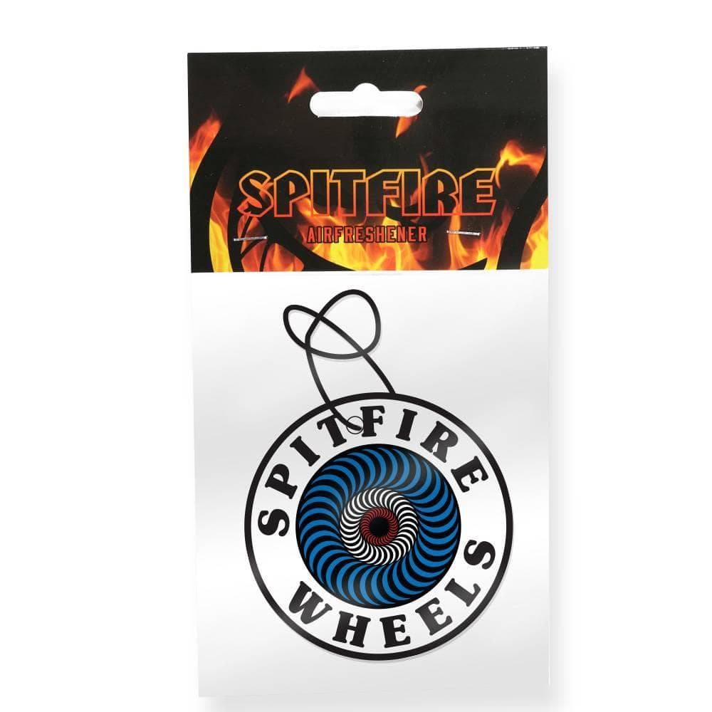 Spitfire Spitfire OG Swirl Air Freshener - Cherry