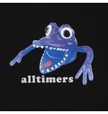 Alltimers Alltimers Monster Tee - Black