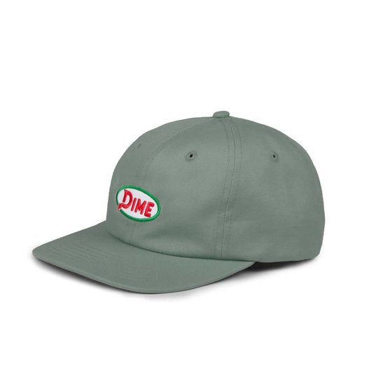 Dime Dime Gas Hat - Green