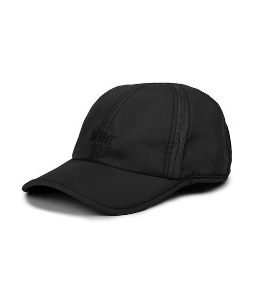 Dime Dime Warp Speed Hat - Black