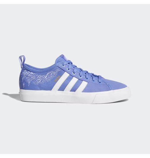 Adidas Adidas  Matchcourt RX Nora - Real Lilac/Cloud White/Chalk Purple