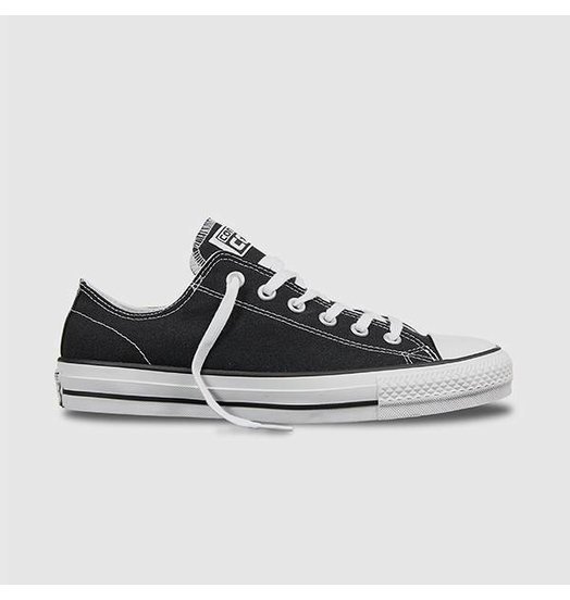 Converse Converse CTAS Low Canvas - Black/White