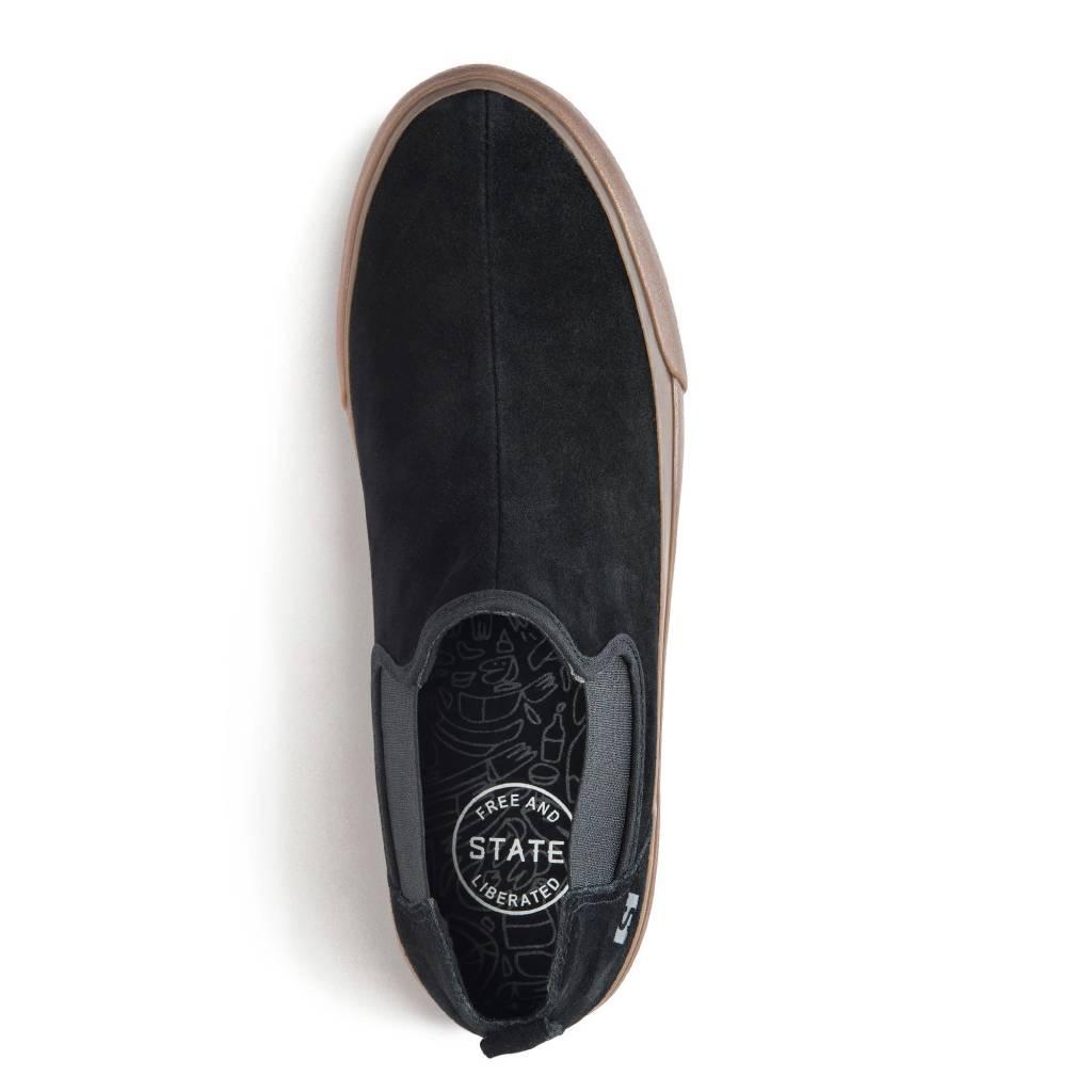 State State Fulton - Black/Gum