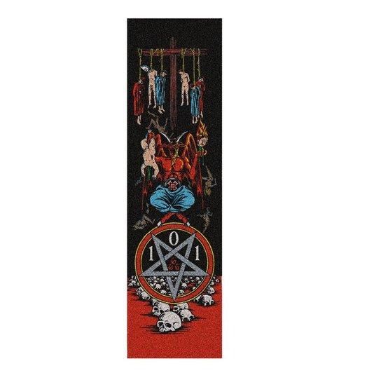 101 101 Natas Devil Worship Grip