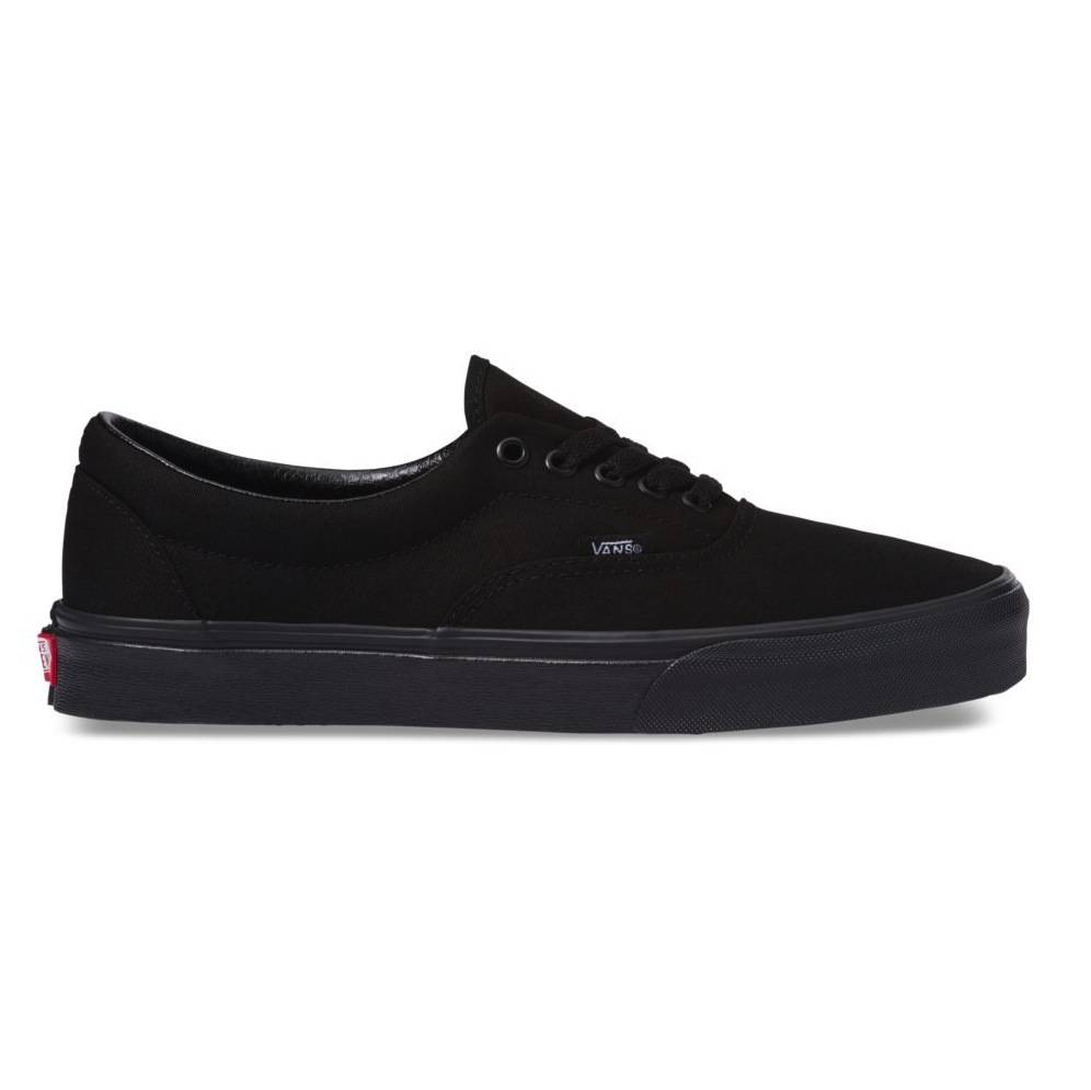 Vans Era - Black/Black