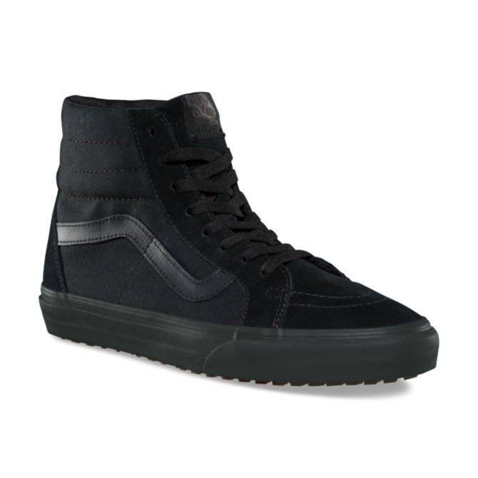 Vans Vans SK8-Hi Reissue Made For The Makers - Black/Black