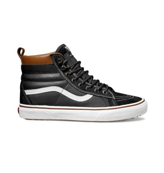 Vans Vans SK8-Hi MTE - Black/True White