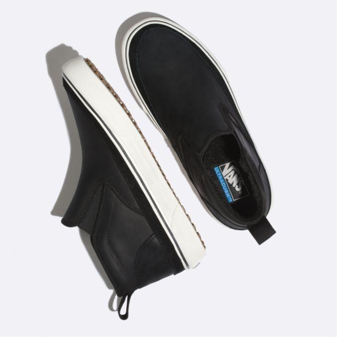 Vans Vans Mid Slip SF MTE Black/Marshmallow