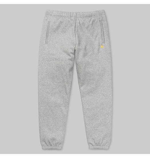 Carhartt WIP Carhartt WIP Chase Sweat Pant Dark Heather Grey