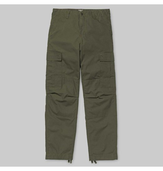 Carhartt WIP Carhartt WIP Regular Cargo Pant Green