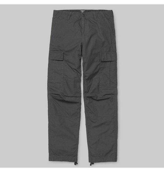 Carhartt WIP Carhartt WIP Regular Cargo Pant Blacksmith