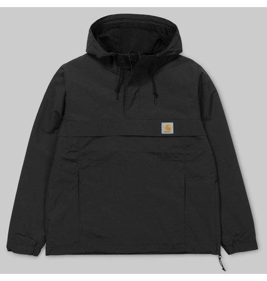 Carhartt WIP Carhartt Nimbus Pullover Black