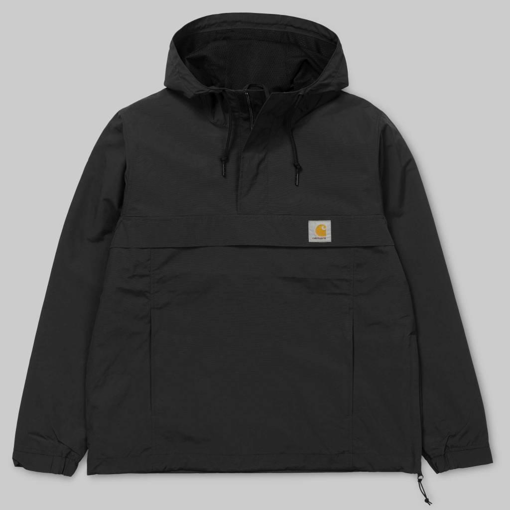 Carhartt WIP Carhartt WIP Nimbus Pullover Jacket - Black