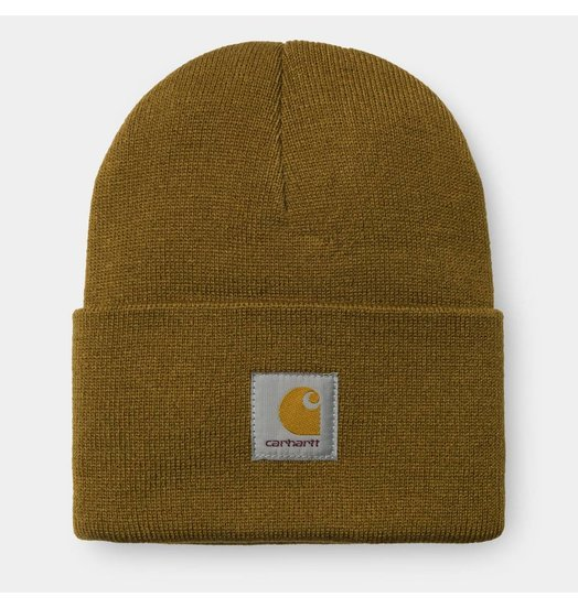 Carhartt WIP Carhartt Watch Hat Tobacco