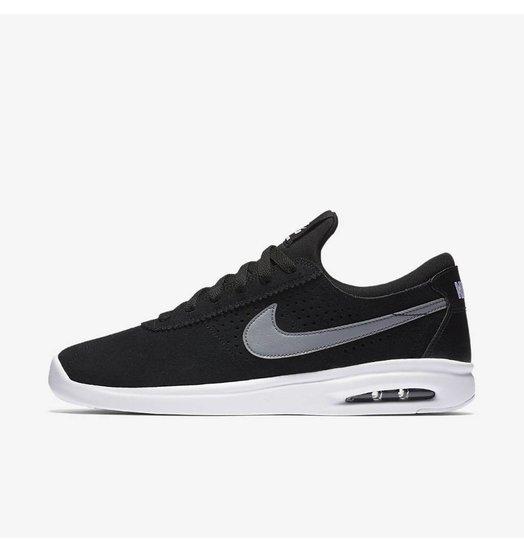 Nike Nike SB Bruin Max Vapor - Black/Cool Grey-White
