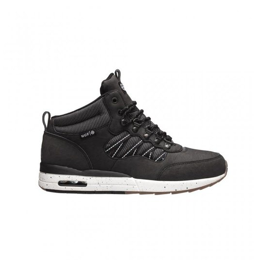 HUF Huf HR-1- Black/Reflective/Gum