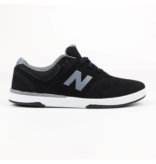 New Balance Numeric New Balance Stratford 533 - Black White