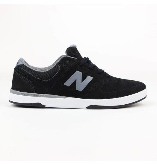 New Balance Stratford 533 - Black White