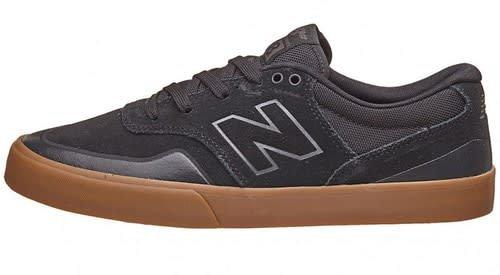 New Balance Arto 358 - Black/Gum