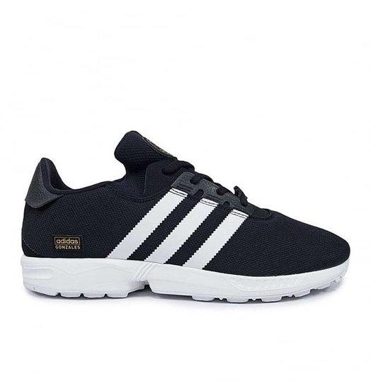 Adidas Adidas Gonz ZX - Black/White