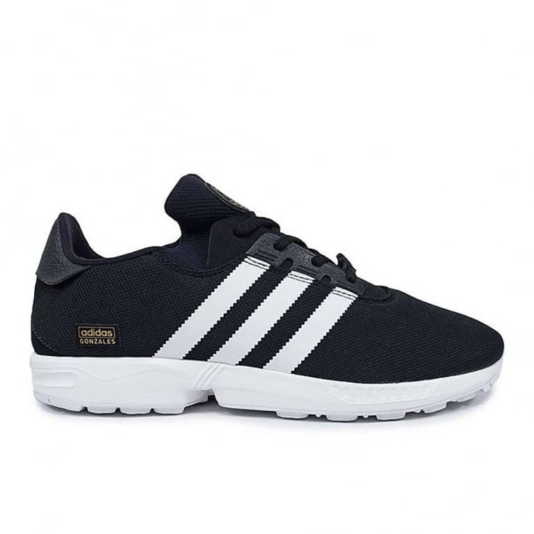 Adidas ZX Gonz Black White