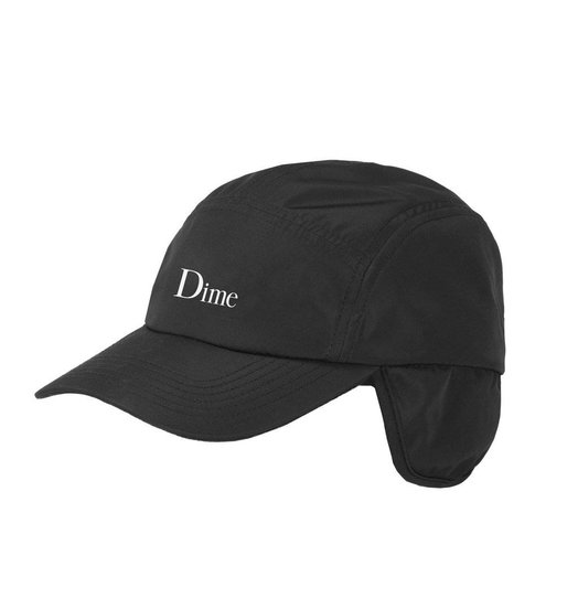 Dime Dime Hunter Hat - Black
