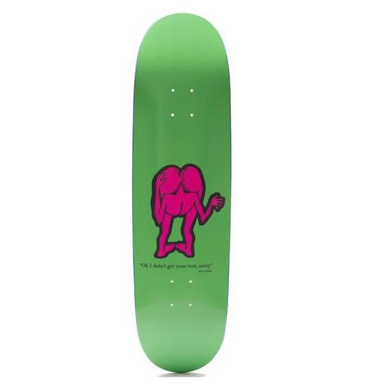 Call Me 917 Call Me 917 Olson Butthead Deck - 8.6