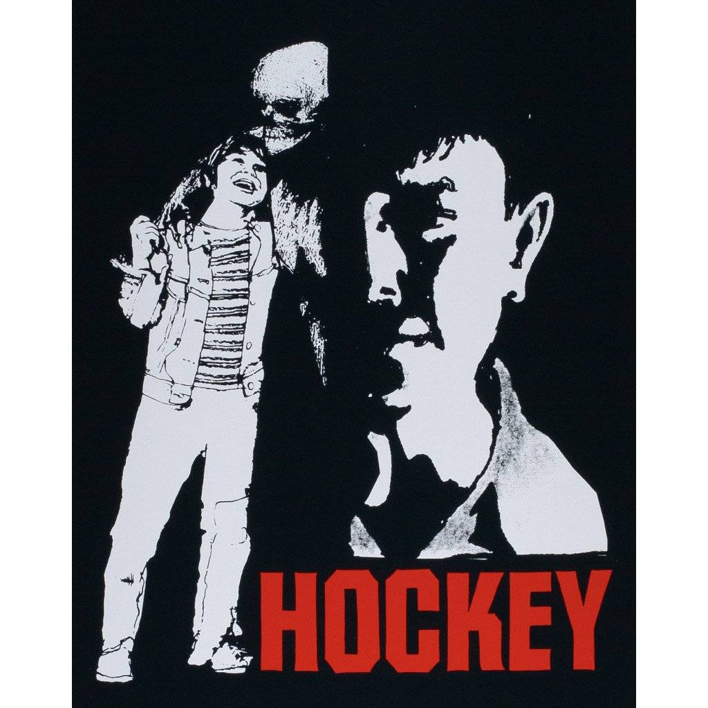 Hockey Hockey Piscopo Friend Deck - 8.38