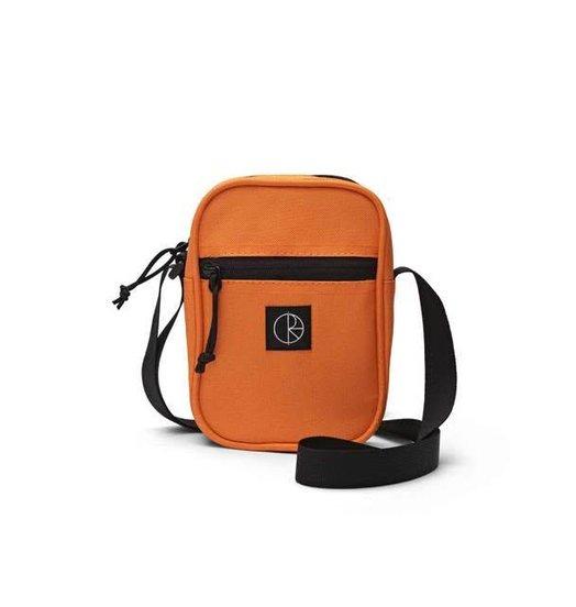 Polar Polar Cordura Mini Dealer Bag - Orange