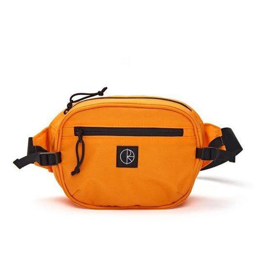 Polar Polar Cordura Hip Bag - Orange