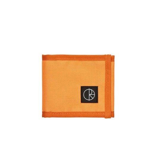 Polar Polar Cordura Wallet - Orange