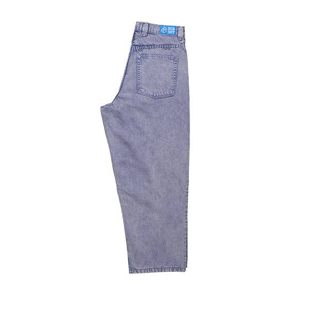 Polar Polar Big Boy Jeans - Light Purple