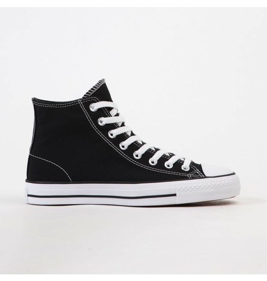 43d290bf8cd1 Converse Converse Canvas CTAS Hi Pro - Black White
