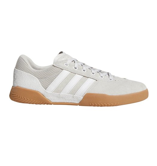 Adidas Adidas City Cup - Cream/White/Gum