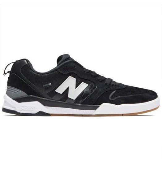 New Balance Numeric New Balance 868 - Black/White