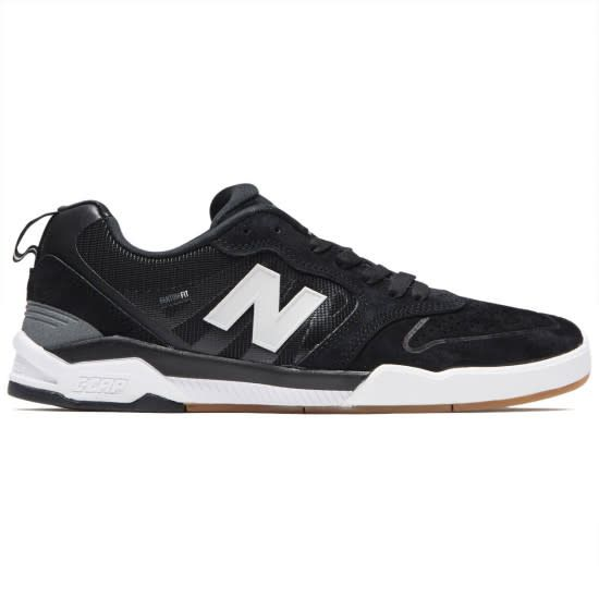 New Balance Numeric New Balance 868 - Black/White