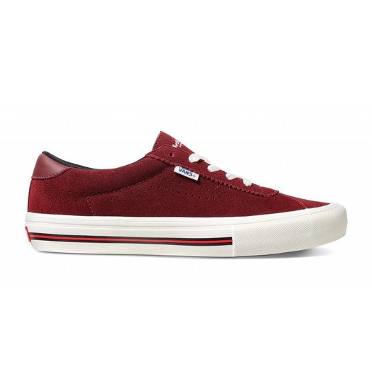 Vans Vans X Yardsale Epoch Pro LTD - Burgundy