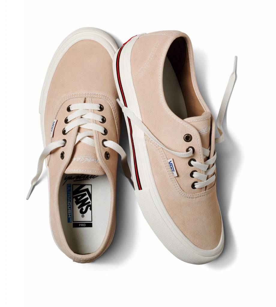 Vans Vans X Yardsale Authentic Pro LTD - Tan