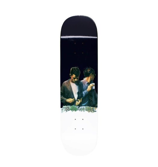 Fucking Awesome Fucking Awesome Berle Brothers Slick Deck - 8.25