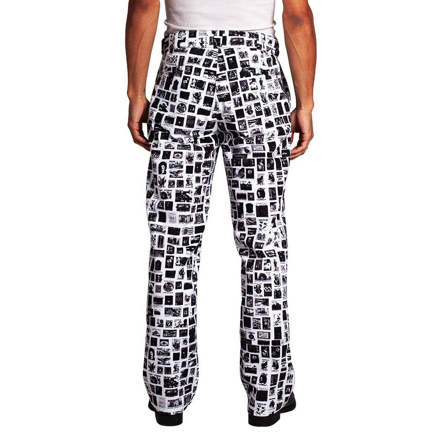 Fucking Awesome Fucking Awesome Stamps Pant